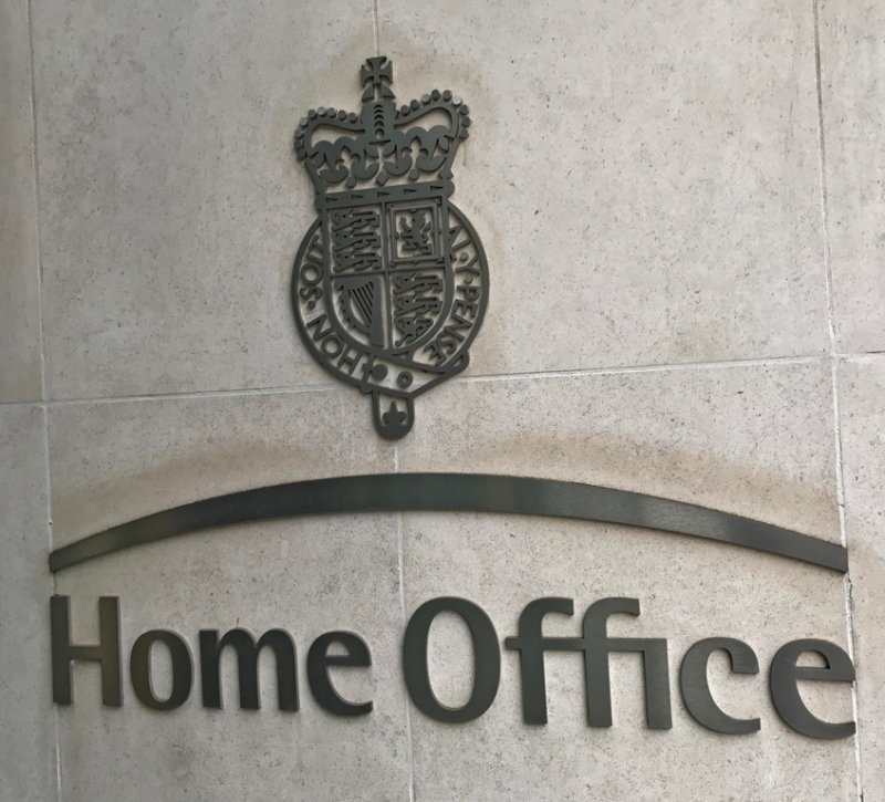 MPs' report scathing on Home Office capacity to cope with Brexit